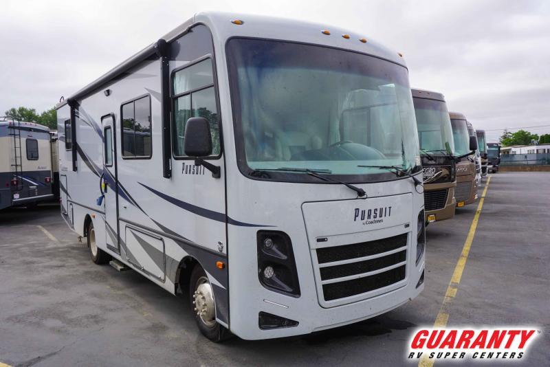 2020 Coachmen Pursuit Precision 27XPS - Guaranty RV Motorized - M41092A
