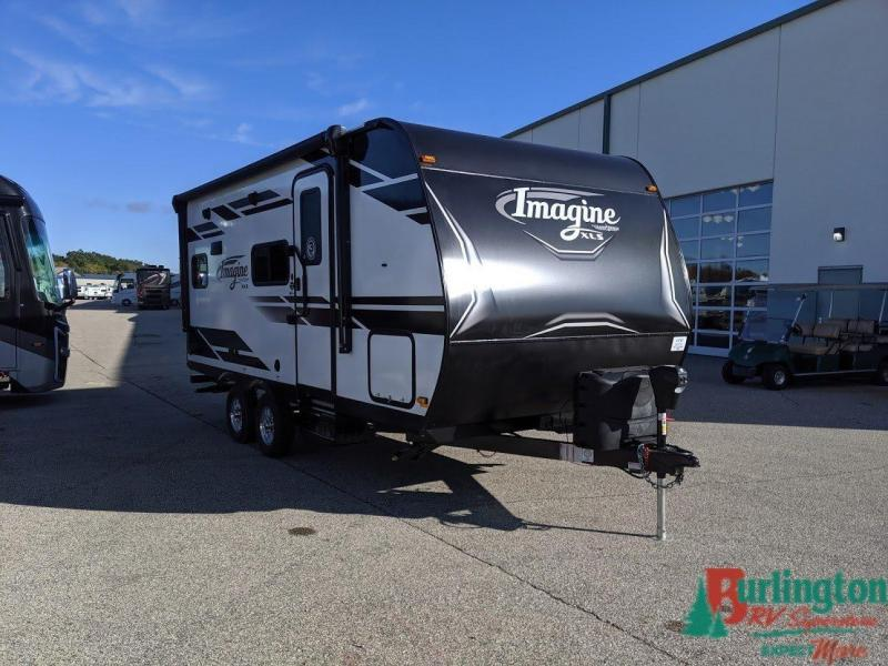 2020 Grand Design Imagine XLS 17MKE - Sturtevant, WI - 13788  - Burlington RV Superstore