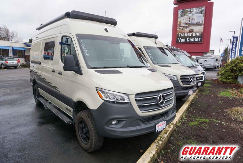 2020 Winnebago Revel 44E - Guaranty RV Trailer and Van Center - T40816 | Oregon RVs for Sale | Guaranty RV Super Centers