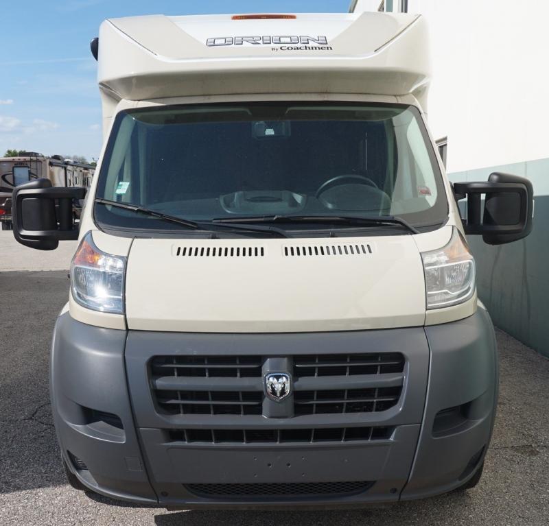 2016 Coachmen Orion T24TB - 12182A  - Burlington RV Superstore