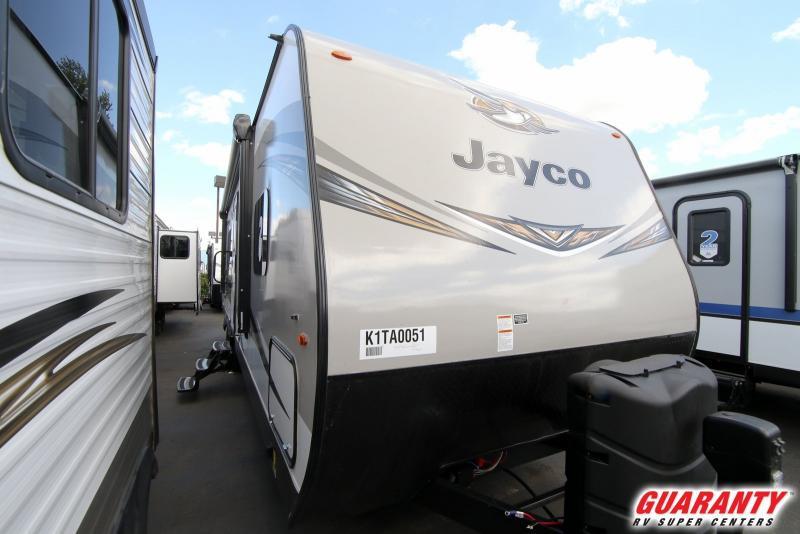 2019 Jayco Jay Flight 29RKS - Guaranty RV Trailer and Van Center - T38675