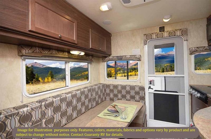 2020 Northwood Wolf Creek 840 - Guaranty RV Fifth Wheels - T40865