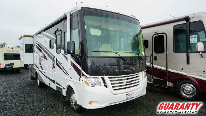 2012 Newmar Bay Star Sport 2901 - Guaranty RV Motorized - M39381A