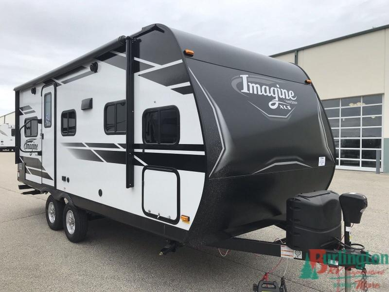 2020 Grand Design Imagine Xls 20BHE - BRV - 13544  - Burlington RV Superstore