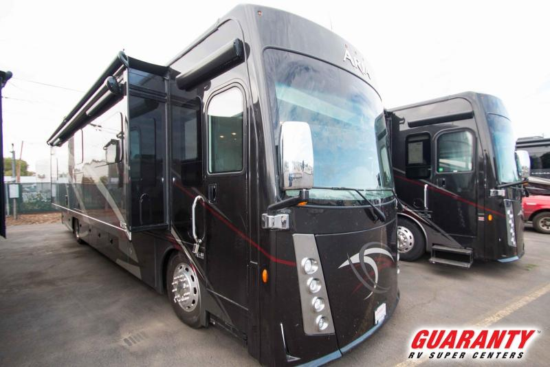 2019 Thor Motor Coach Aria 3901 - Guaranty RV Motorized - M37997