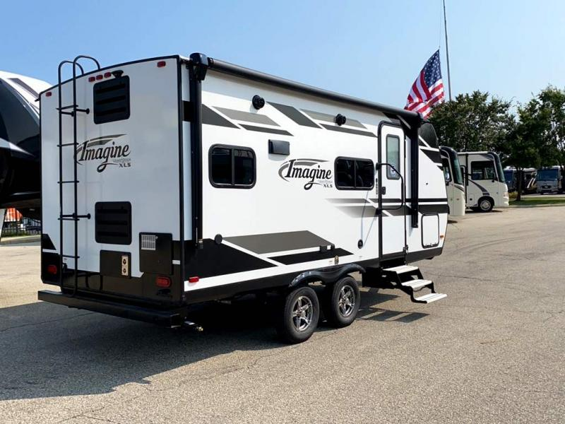 2021 Grand Design Imagine XLS 17MKE - Sturtevant, WI - 14391  - Burlington RV Superstore