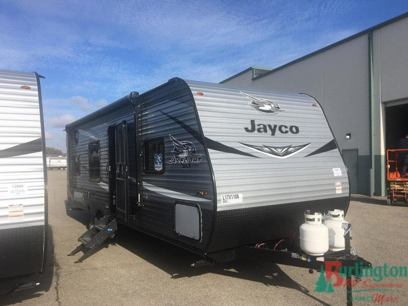 2020 Jayco Jay Flight SLX8 264BH - Sturtevant, WI - 13694  - Burlington RV Superstore