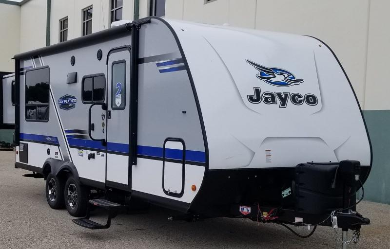 2019 Jayco Jay Feather X213 - 12858  - Burlington RV Superstore