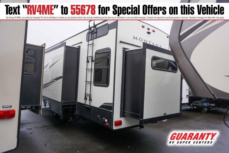 2020 Keystone Montana High Country 335BH - Guaranty RV Fifth Wheels - PT4055