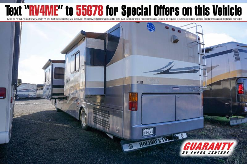 2003 Holiday Rambler Scepter 40 - Pre-Auction Specials - WPM43185