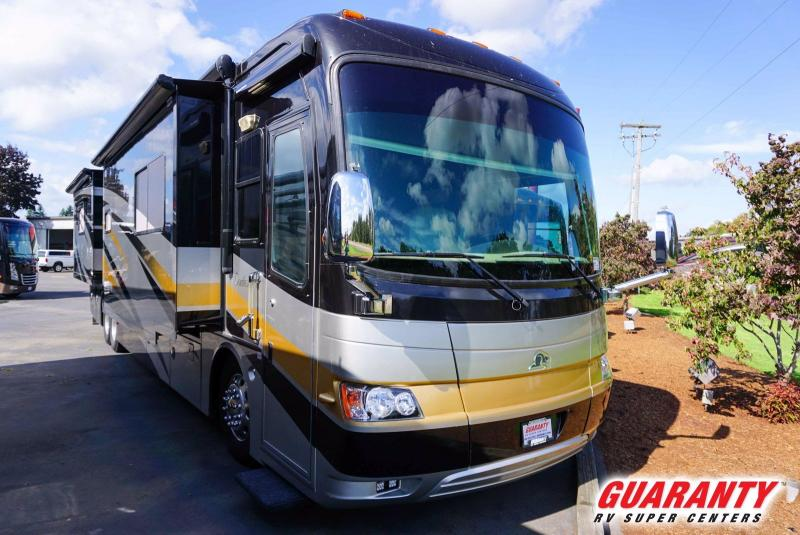 2008 Beaver Contessa 42 WESTPORT - Guaranty RV Motorized - SM41083