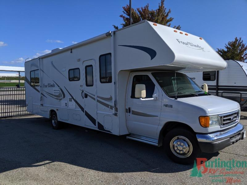 2005 Thor Fourwinds 31P - BRV - 13040A  - Burlington RV Superstore