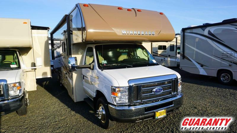 2019 Winnebago Spirit 26A - Guaranty RV Motorized - R39202