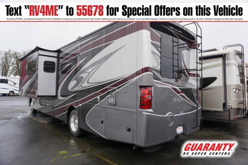2021 Thor Motor Coach Miramar 35.2 - Guaranty RV Motorized - M41239
