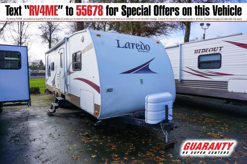 2006 Keystone Laredo 31RL - Pre-Auction Specials - WT42675A