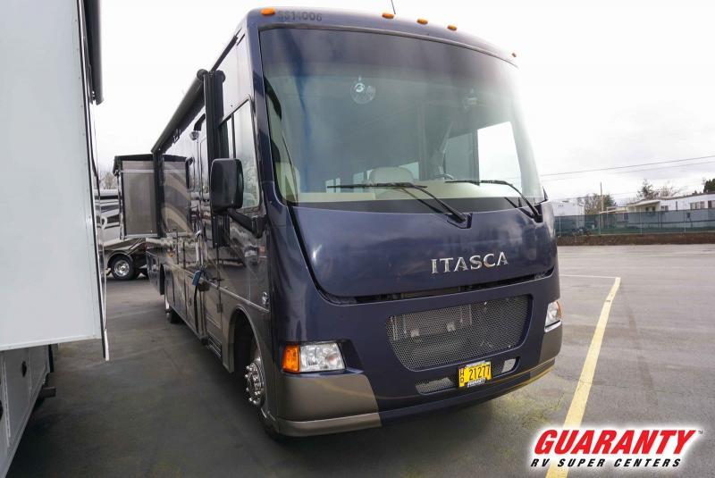 2014 Itasca Sunstar 35F - Guaranty RV Motorized - PM41413