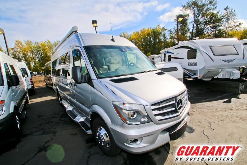 2018 Coachmen Galleria 24Q - Guaranty RV Trailer and Van Center - T38660