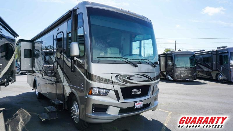 2019 Newmar Bay Star 3014 - Guaranty RV Motorized - M39375