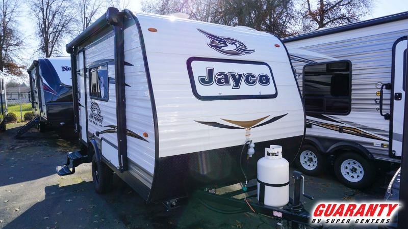 2018 Jayco Jay Flight Slx 7 145RB - RV Show - PT3705