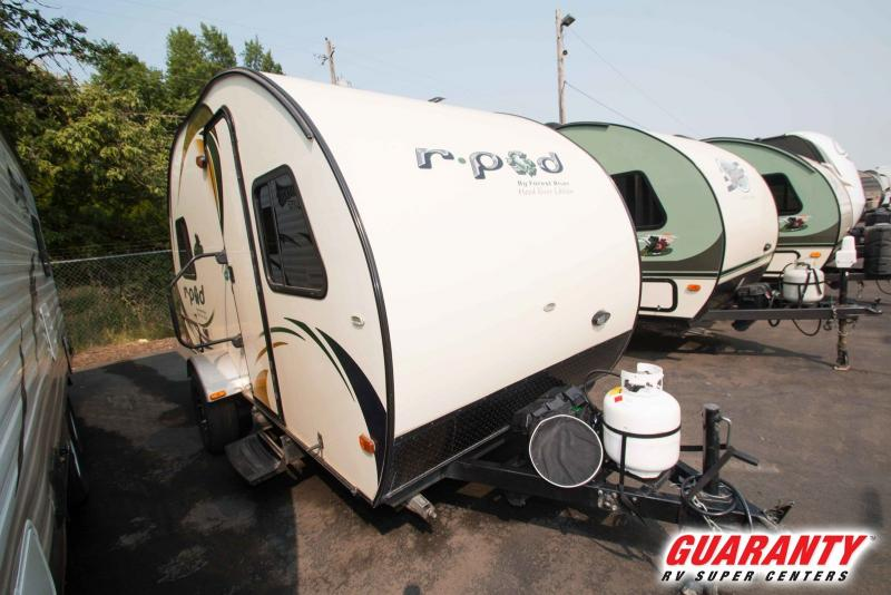 2013 Forest River R Pod Hood River Edition -177 - RV Show - T38663A
