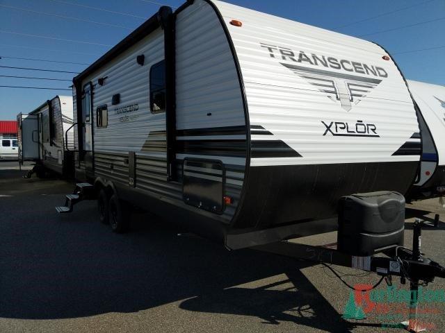 2020 Grand Design Transcend Xplor 221RB - Sturtevant, WI - 13534  - Burlington RV Superstore
