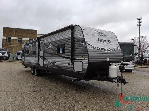 2020 Jayco Jay Flight 34RSBS - Sturtevant, WI - 13751  - Burlington RV Superstore