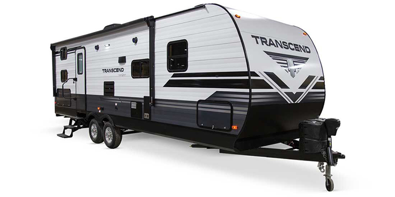 2020 Grand Design Transcend 26RLS - Sturtevant, WI - 14016A  - Burlington RV Superstore