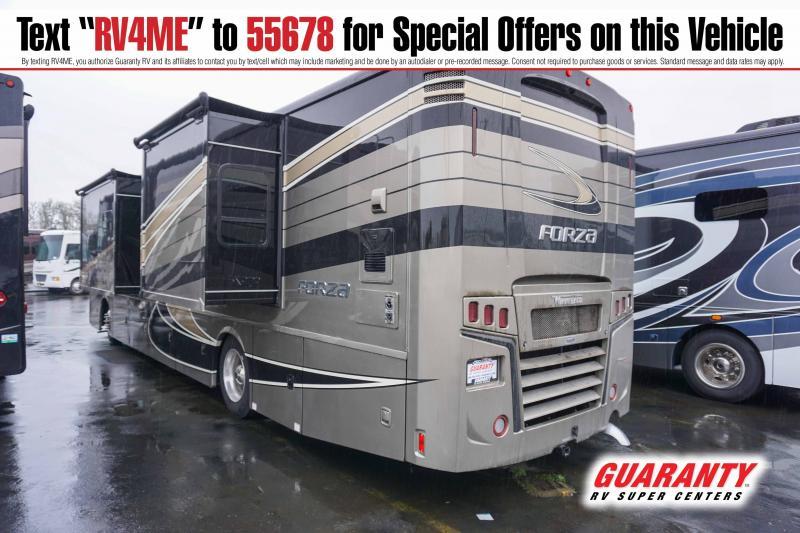 2021 Winnebago Forza 38W - Guaranty RV Motorized - M42350