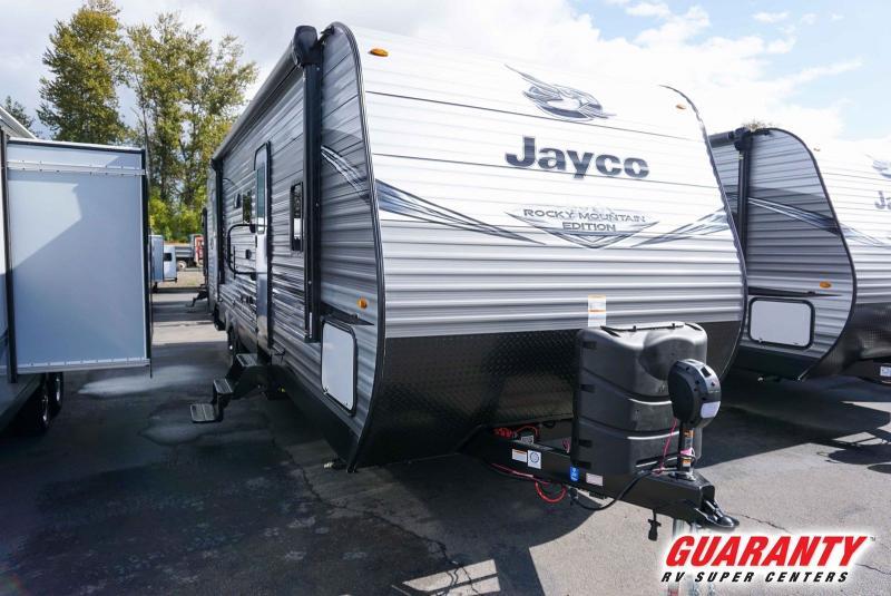 2020 Jayco Jay Flight SLX8 287BHSW - Guaranty RV Trailer and Van Center - T40839