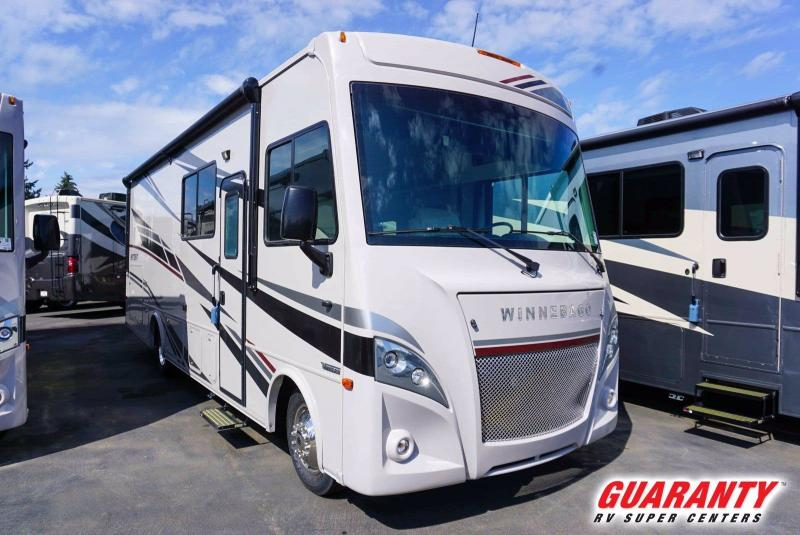 2020 Winnebago Intent 29L - Guaranty RV Motorized - M41140