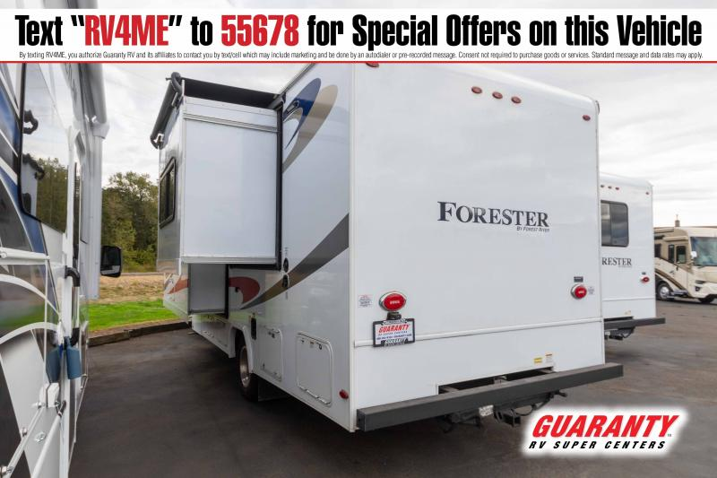 2019 Forest River Forester 2421MS - Guaranty RV Motorized - PM41896