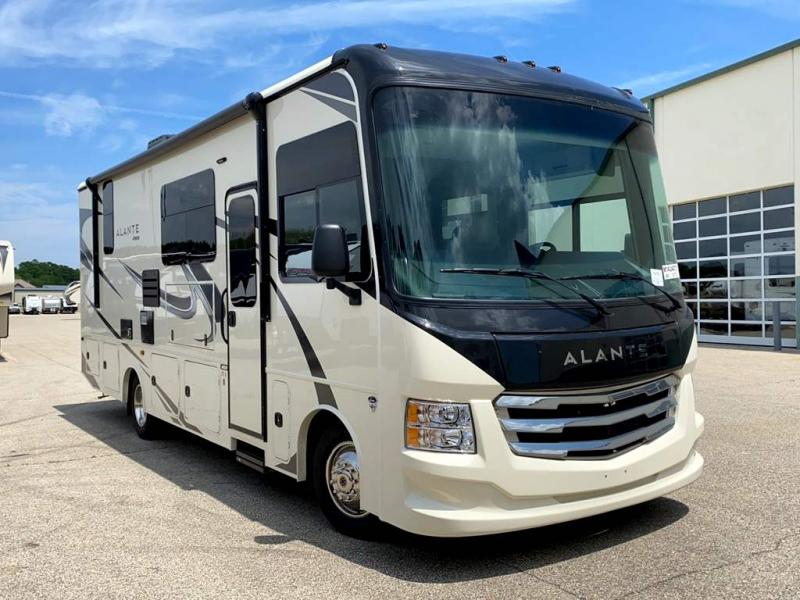 2021 Jayco Alante 27A - Sturtevant, WI - 14119  - Burlington RV Superstore