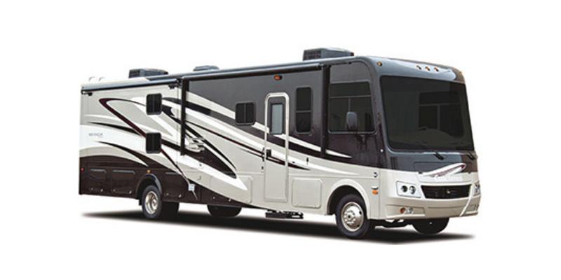 2013 Coachmen Mirada 29DSSE - BRV - 13392A  - Burlington RV Superstore