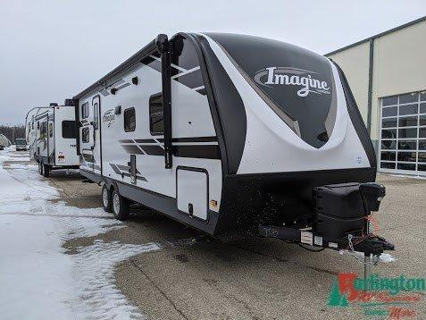 2020 Grand Design Imagine 2400BH - Sturtevant, WI - 13801  - Burlington RV Superstore