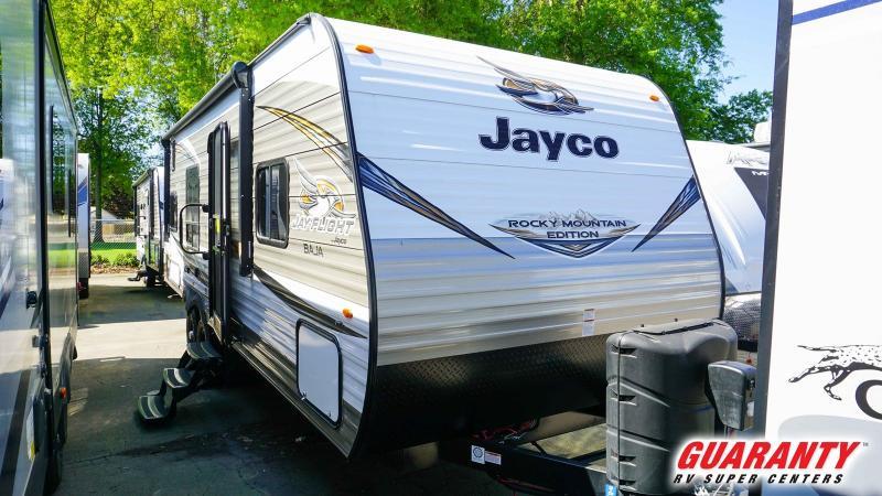 2019 Jayco Jay Flight SLX8 264BHW - Guaranty RV Trailer and Van Center - T40137