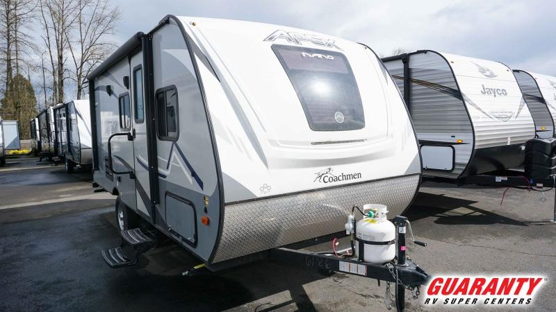 2019 Coachmen Apex Nano 193BHS - RV Show - T40357