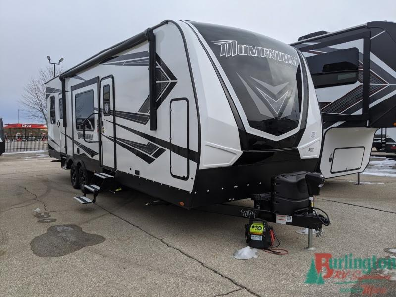 2020 Grand Design Momentum G-class 29G - BRV - 13965  - Burlington RV Superstore