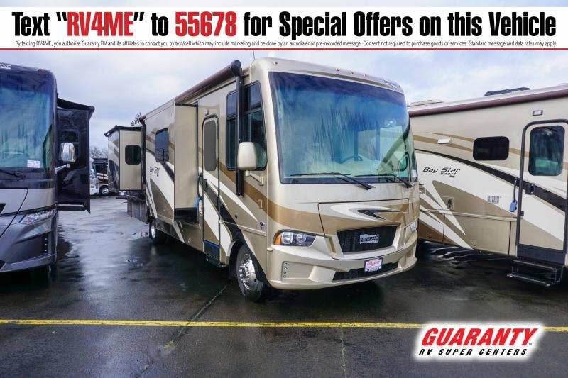 2021 Newmar Bay Star Sport 3226 - Guaranty RV Motorized - M42100