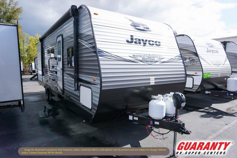 2020 Jayco Jay Flight SLX8 267BHSW - Guaranty RV Trailer and Van Center - T40843