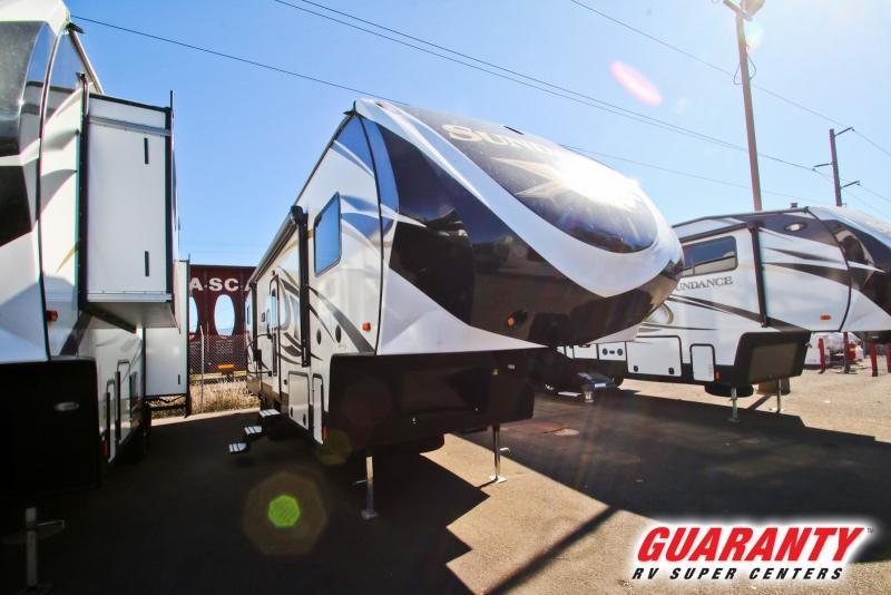 2018 Heartland Sundance Xlt 295BH - Guaranty RV Fifth Wheels - T38478