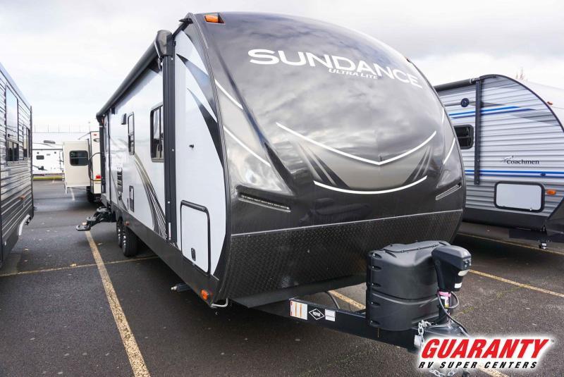 2020 Heartland Sundance Ultra-Lite 262RB - Guaranty RV Trailer and Van Center - T40644
