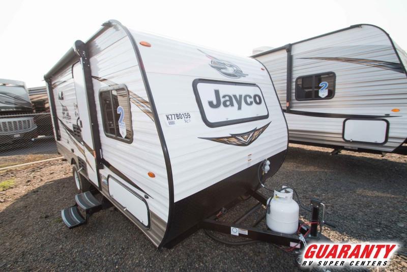 2019 Jayco Jay Flight Slx 7 184BS - Guaranty RV Trailer and Van Center - T39697