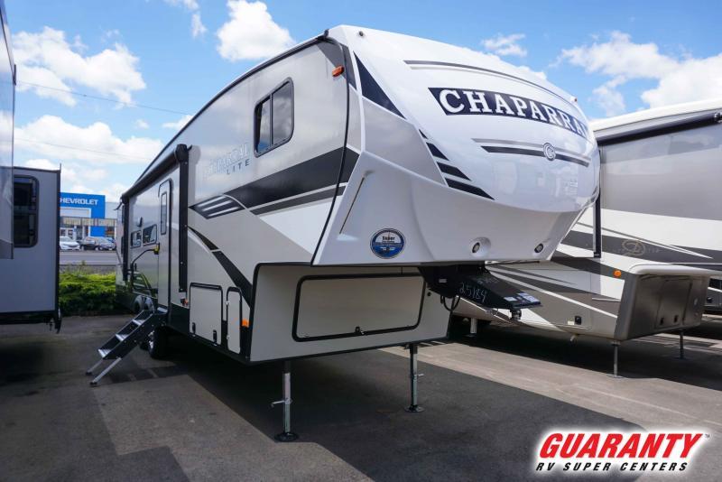 2021 Coachmen Chaparral Lite 274BH - Guaranty RV Fifth Wheels - T41475