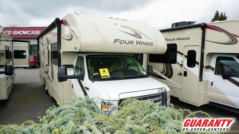 2019 Thor Motor Coach Four Winds 27R - Guaranty RV Motorized - M40055