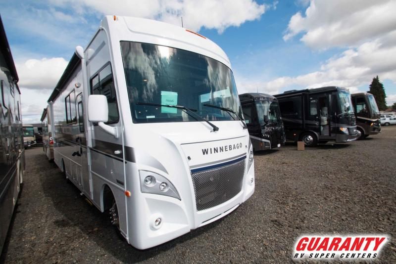 2019 Winnebago Intent 29L - Guaranty RV Motorized - M39647