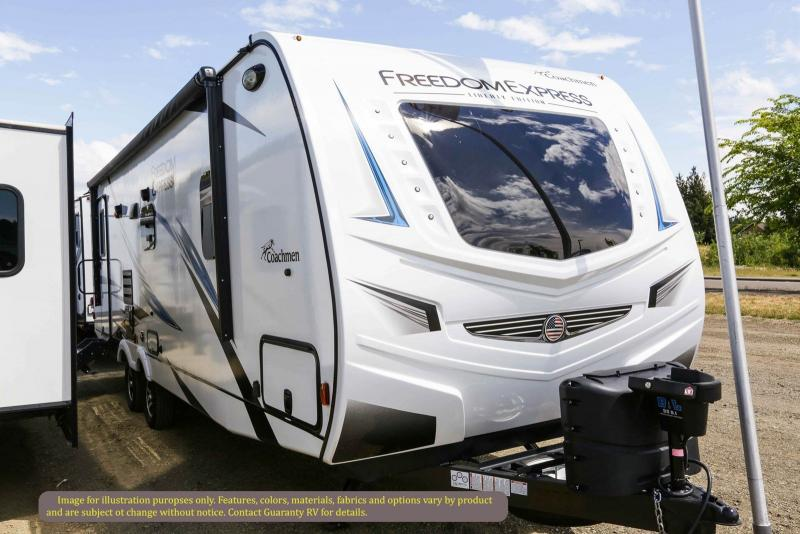 2020 Coachmen Freedom Express Liberty Edition 279RLDSLE - Guaranty RV Trailer and Van Center - T41129