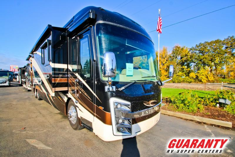 2016 Entegra Anthem 42RBQ - Motorized Highline - PM38625A