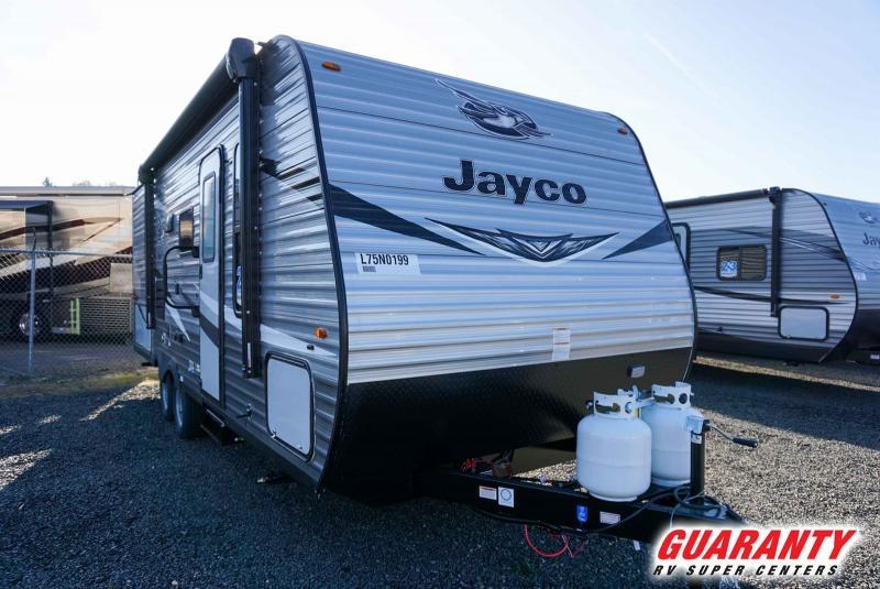 2020 Jayco Jay Flight SLX8 224BHW - Guaranty RV Trailer and Van Center - T40850