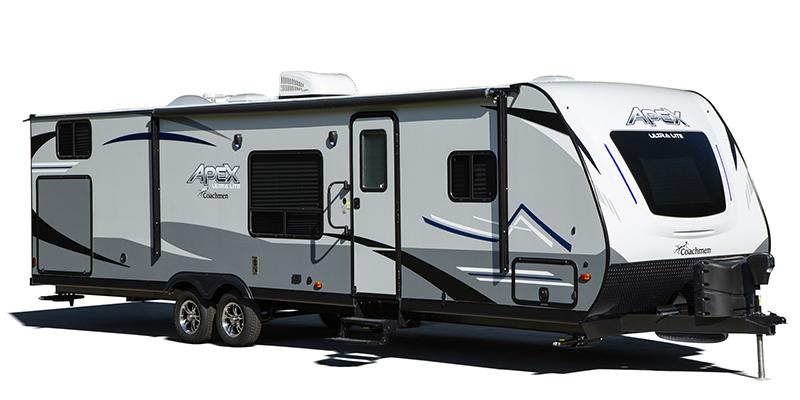 2020 Coachmen Apex Ultra Lite 288BHS - Guaranty RV Trailer and Van Center - T40982