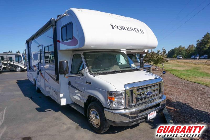2020 Forest River Forester 3051S - Guaranty RV Motorized - PM41905